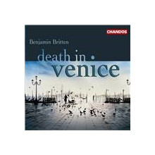 Britten: Death In Venice - Op.88
