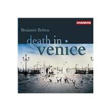 Britten: Death In Venice - Op.88