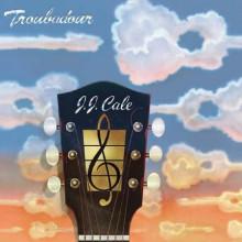 J.J.CALE: Troubadour