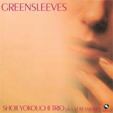 SHOJI YOKOUCHI TRIO: Greensleeves