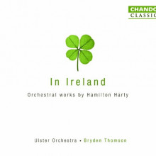 Harty: In Ireland (opere Orchestrali)