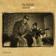 TAJ MAHAL: Labor of Love