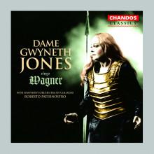 WAGNER: Dame  G. Jones sings Wagner