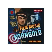 Korngold: Musica Da Film - Vol.1