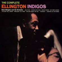 DUKE ELLINGTON:  Indigos