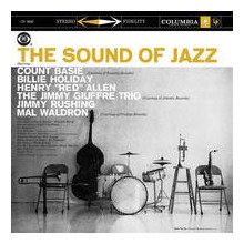 Aa.vv.: The Sound Of Jazz