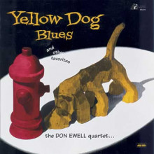 THE DON EWELL QUARTET: Yellow Dog Blues