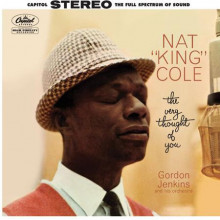 NAT KING COLE: The very Thought of You