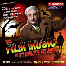 Black: Musica Da Film