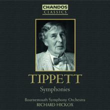 Tippet: Sinfonie