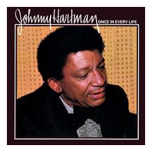 Johnny Hartman: Once In Every Life