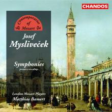 MYSLIVECEK: Sinfonie