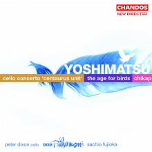 YOSHIMATSU: Concerto per cello