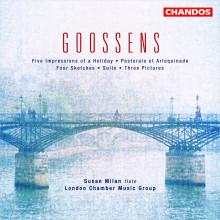 Goosens: Opere Per Orchestra Da Camera