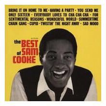 SAM COOKE: The Best of Sam Cooke