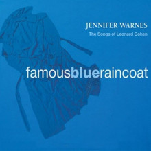 JENNIFER WARNES:The Famous Blue Raincoat