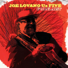 JOE LOVANO US FIVE: Folk Art