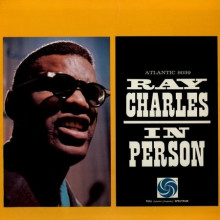 RAY CHARLES: In Person