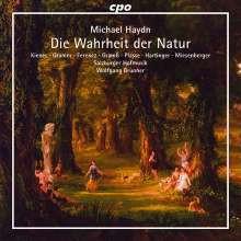 HAYDN M.: Die Wahrheit der Natur - MH 118 - Singspiel