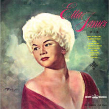 Etta James: Etta James - Mono -