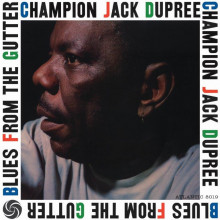 CHAMPION JACK DUPREE: Blues from the....