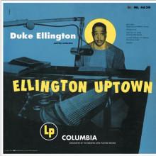 DUKE ELLINGTON: Ellington Uptown
