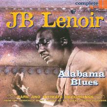 J.b.lenoir: Alabama Blues