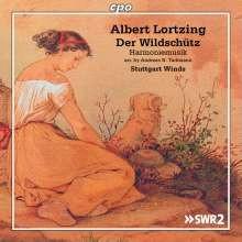 Lortzing: Harmoniemusiken