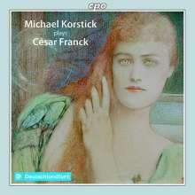 FRANCK C.: Opere per piano