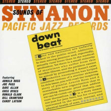 Joe Pass: Sounds Of Synanon