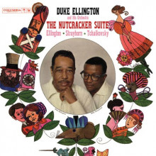 DUKE ELLINGTON: Nutcracker Suite