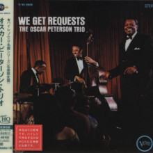 OSCAR PETERSON: We Get Requests