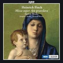 Finck Heinrich: Opere Sacre