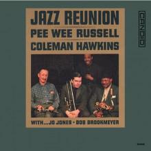 P.W.RUSSELL & C.HAWKINS: Jazz Reunion