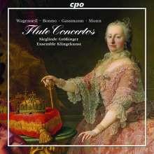 AA.VV.: Concerti per flauto