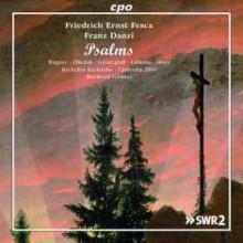 Fesca - Danzi: Psalms