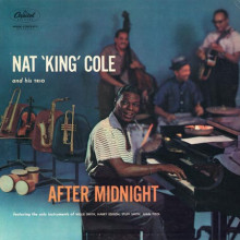 NAT KING COLE: After Midnight (2 LP)