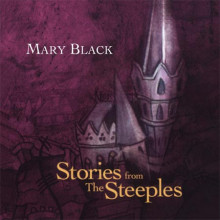 MARY BLACK: Stories from the Stepples