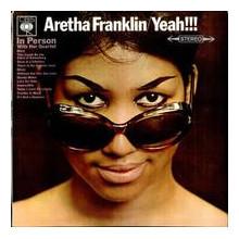 ARETHA FRANKLIN: Yeah!!