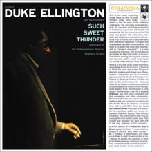 ELLINGTON & ORCHESTRA:Such sweet thunder
