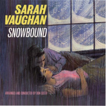 SARAH VAUGHAN: Snowbound