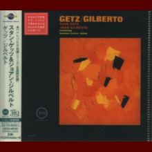 STAN GETZ: Getz - Gilberto