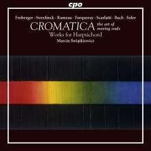 AA.VV.:CROMATICA - Opere per clavicembaloo
