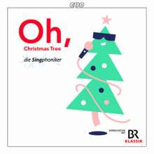 Aa.vv.: Christmas Songs By Singphoniker