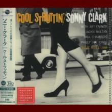 SONNY CLARK: Cool Struttin'
