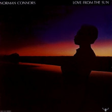 NORMAN CONNORS: Love from the sun