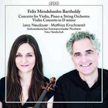 Mendelssohn: Concerti