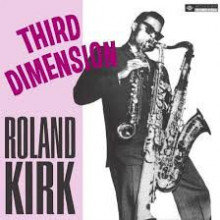 RONALD KIRK: Third Dimension