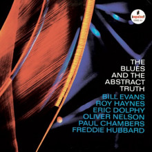OLIVER NELSON: The Blues and Abstract...