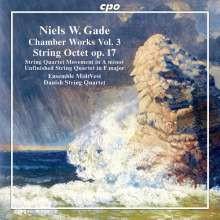 GADE NIELS W.: Opere da camera - Vol.3